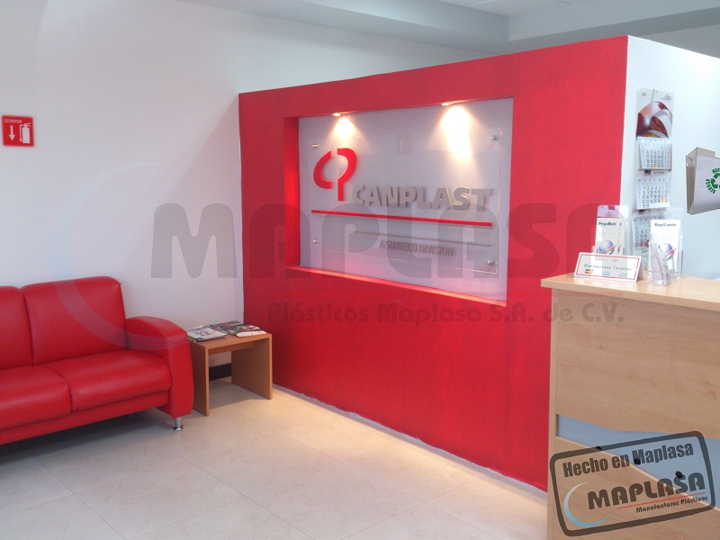 Decoracion de empresas maplasa decoracion de negocios for Productos para decoracion de interiores