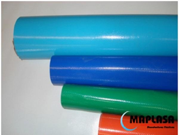 Lonas para rotulacion en diferentes colores para uso rude - Lonas de plastico ...
